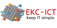 EKC-ICT
