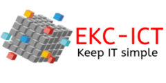 EKC-ICT