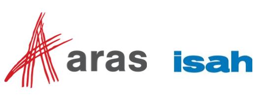 Koppeling Aras (PLM) met Isah Business ERP